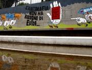 MURALE daSud Roma 2014