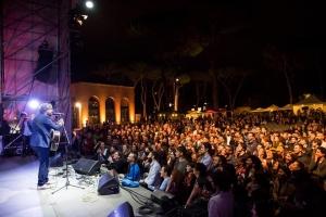 Nel 2015 daSud ha organizzato #Restart, il primo festival della creatività antimafia e dei diritti che si è svolto a Roma, in occasione dei dieci anni di daSud e per rispondere alle reiterate dimostrazioni di potere dei clan nella Capitale. #Restart è anche un progetto e una proposta che da anni daSud mette in campo sul tema dell'antimafia: trasformarla in punto di vista dell'agire pubblico e privato.