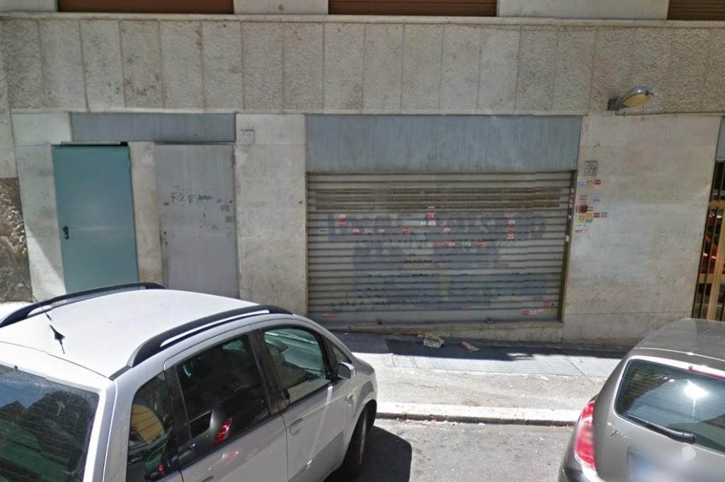 Garage Montagnola