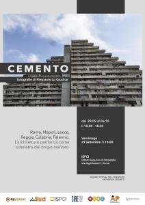 Cemento - Pierpaolo Lo Giudice