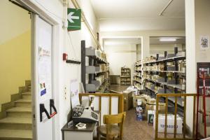 2. La Biblioteca prima di ÀP