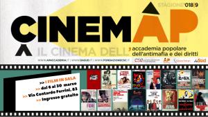 CinemAP_cover_film marzo 2019