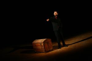 dux in scatola foto Massimo Avenali