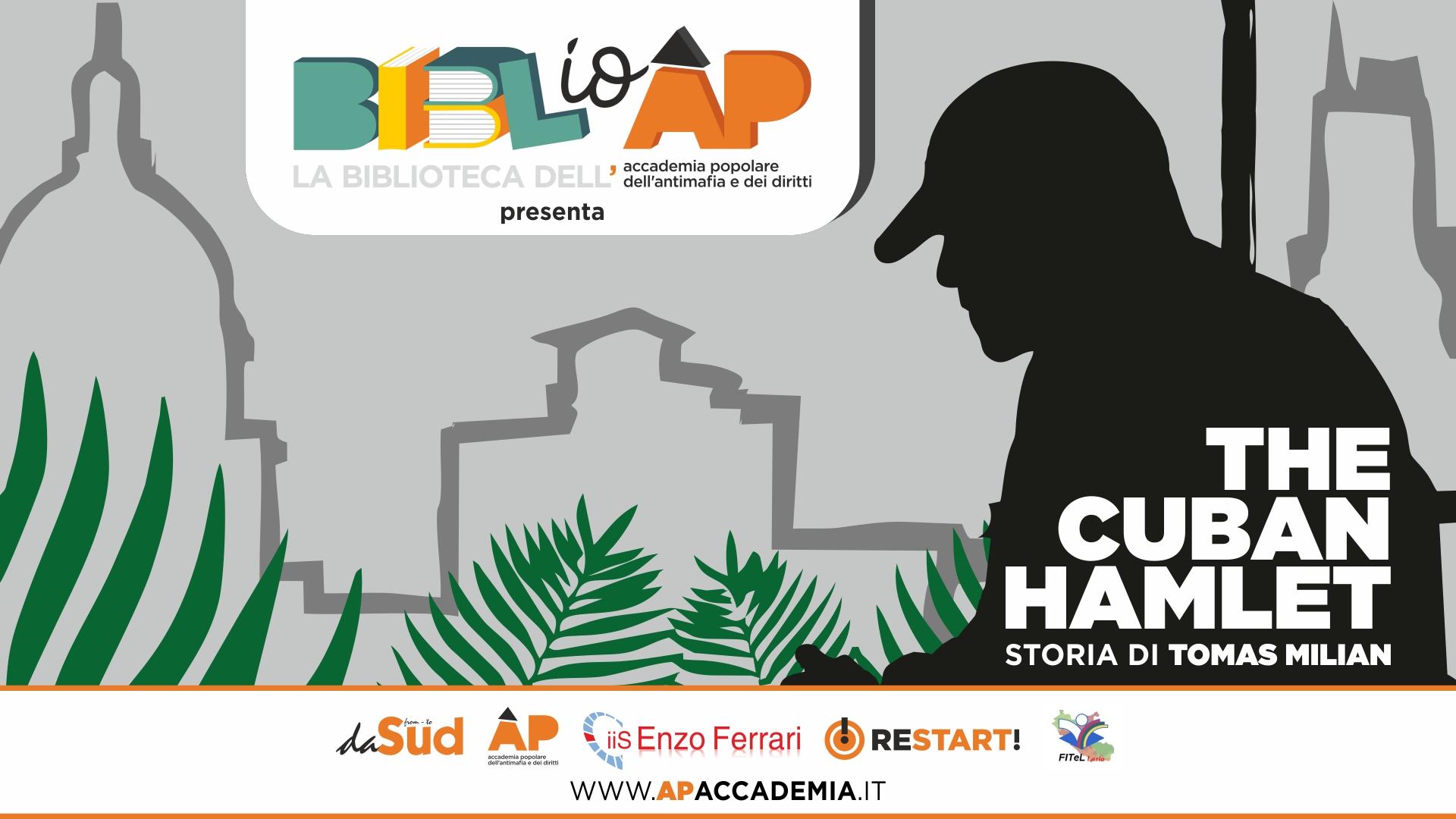 biblioàp_the cuban hamlet_cover