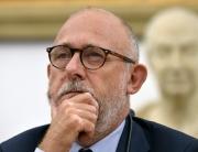 Marco Rossi Doria, Vicepresidente Impresa sociale Con i bambini