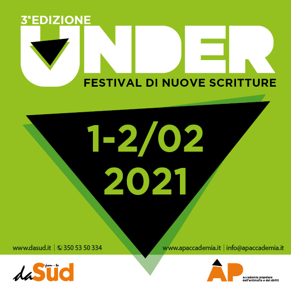 Evento Under 2021-01