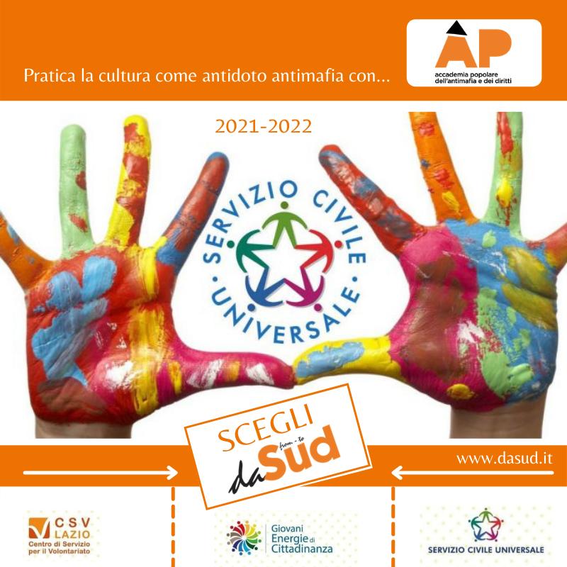 servizio-civile-2021-22