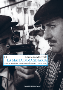 Morreale Mafia immaginaria Cover